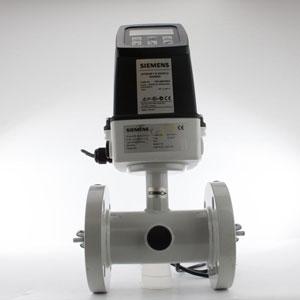 Magnetic Flowmeters