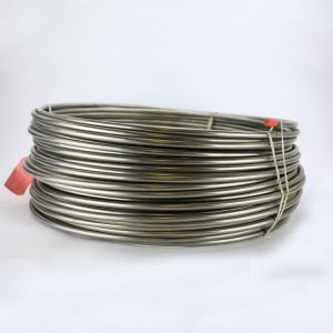 Welded 316 Stainless Steel Coils